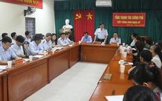 Phó thủ tướng thường trực yêu cầu đối thoại với dân, tỉnh Hải Dương không thực hiện