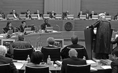 Bầu thẩm phán Tòa luật biển quốc tế: Ứng viên Trung Quốc bị tố kém tài