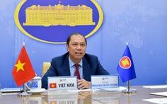 Mỹ đã hỗ trợ 87 triệu USD cho ASEAN chống dịch COVID-19
