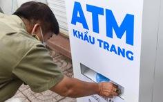 Video chủ nhân 'ATM khẩu trang' chia sẻ cách thức vận hành máy