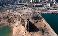 Chuyến hàng 2.750 tấn ammonium nitrate ở cảng Beirut đầy nghi vấn