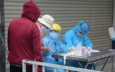 Bệnh nhân nữ 30 tuổi tại Hà Nội dương tính với COVID-19