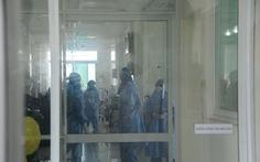 3 ca bệnh mới ở Quảng Nam: Người bán mì ở chợ, người bán thuốc thú y