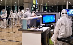 Khánh Hòa sẽ đón chuyến bay quốc tế 2 chiều Incheon (Hàn Quốc) - Cam Ranh