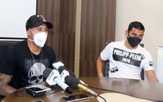 Ngoại binh mới của CLB TP.HCM hi vọng V-League 2020 không hủy