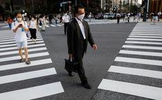 Bùng phát dịch lần 2 ở Nhật, ông Abe kêu gọi dân bình tĩnh, áp dụng 3C