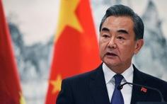 Ông Vương Nghị muốn đối thoại với Mỹ để giải tỏa 'căng thẳng, định kiến'