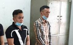 Nhóm cướp giật khiến nạn nhân chấn thương sọ não sa lưới