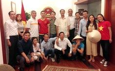 Người Việt mưu sinh ở Libăng