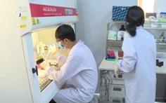 Viện Pasteur Nha Trang xét nghiệm COVID-19 trở lại