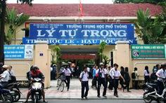 Thi tuyển lớp 10 Khánh Hòa: Không đủ thí sinh để tuyển vẫn phải tổ chức thi