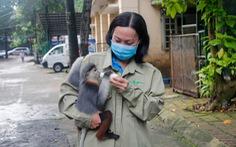 Thảo Cầm Viên Sài Gòn nuôi thú ra sao những ngày COVID-19?
