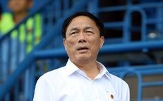 'Bầu' Đệ và sự nghiệp dư của bóng đá Việt