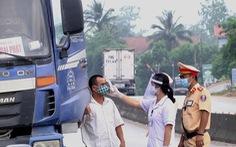 Bác sĩ mắc COVID-19 và bệnh nhân 750 từng đi nhiều nơi ở Huế, Đà Nẵng, Quảng Trị