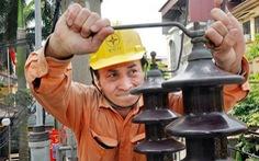 1 tháng giảm gần 280 tỉ đồng tiền điện cho 2,3 triệu dân ảnh hưởng COVID-19