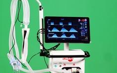 Máy thở dtu-VENT Ver3.0 của ĐH Duy Tân đảm bảo điều trị COVID-19