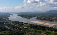 Mỹ khởi động dự án giám sát mực nước sông Mekong ở Trung Quốc