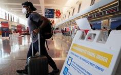 Mỹ dỡ bỏ cảnh báo công dân 'không đi ra nước ngoài'