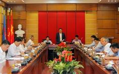 PVN báo lãi hơn 10.000 tỉ, nộp ngân sách hơn 38.000 tỉ đồng