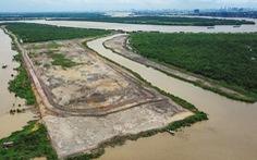 Vì sao UBKT Thành uỷ xử lý sai phạm ở dự án Sài Gòn Gôn?