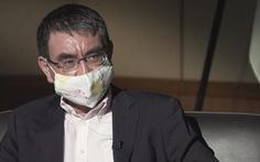 Bộ trưởng quốc phòng Nhật cảnh báo Trung Quốc 'trả giá cao' ở Biển Đông