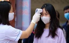 Bắc Giang tiêm vắc xin, xét nghiệm COVID-19 cho tất cả cán bộ làm thi tốt nghiệp THPT