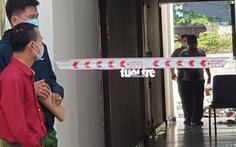 Vụ luật sư Bùi Quang Tín rơi lầu: Công an TP.HCM không khởi tố