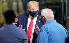 Ông Trump 'chơi tới', 'gì cũng làm' miễn là thắng cử?