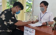 Thầy chủ nhiệm ở tâm dịch Đà Nẵng nhắn với học trò: Chớ than phận khó!