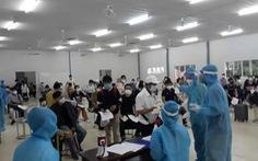 Đón 343 công dân từ Hàn Quốc, cách ly tại Đồng Nai