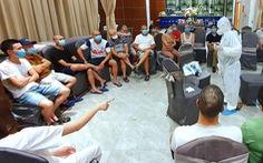 Chi viện cho Quảng Nam, Đà Nẵng: Nhiều y bác sĩ tiếp tục lên đường