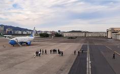 Bộ trưởng Mỹ tới Đài Loan, bắt đầu chuyến thăm 'học hỏi kinh nghiệm chống dịch'