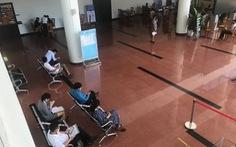 Cán bộ làm việc tại tòa nhà Trung tâm Hành chính TP Đà Nẵng dương tính với virus SARS-CoV-2