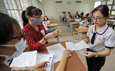 Chăm chút cho kỳ thi an toàn