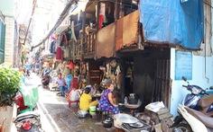Hẻm Sài Gòn - Những đời người - Kỳ 1: Trăm năm hẻm 'nhà thùng'