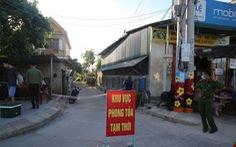 Bệnh nhân 833 đi nhiều ngân hàng, phong tỏa thêm 3 khu vực tại Quảng Trị