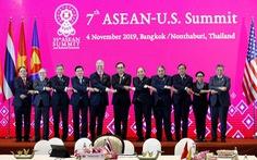 ASEAN trước 'bài toán' Mỹ - Trung
