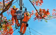 EVNSPC đảm bảo cấp điện ổn định an toàn dịp lễ Quốc khánh
