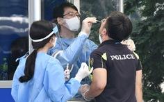 Hàn Quốc tìm ra phương pháp phát hiện nhanh chóng, chính xác virus trong không khí