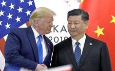 Bắc Kinh muốn ông Trump hay ông Biden thắng cử?