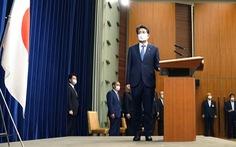 Thách thức chờ người kế nhiệm ông Abe