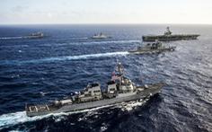 Mỹ muốn lập 'NATO Thái Bình Dương' đối phó Trung Quốc