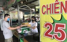 Từ sáng nay 11-9, Đà Nẵng cho phép nhà hàng, quán ăn tại chỗ hoạt động trở lại
