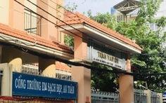 Hiệu trưởng Trường tiểu học Trần Văn Ơn bị đình chỉ công tác