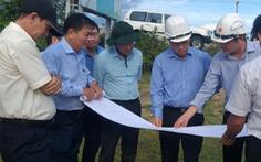 Khởi công cao tốc Vĩnh Hảo - Phan Thiết cuối tháng 9-2020