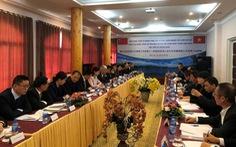 Việt Nam và Trung Quốc đàm phán về vịnh Bắc Bộ, trao đổi về Biển Đông