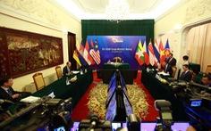 Bloomberg: Việt Nam ủng hộ nỗ lực duy trì hòa bình ở Biển Đông của Mỹ