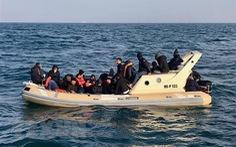 Quảng Bình: Bắt giữ hai đối tượng tổ chức đưa người trốn đi nước người trái phép