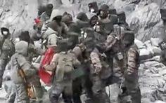 Video lính Trung Quốc, Ấn Độ ẩu đả ở khu vực biên giới là thật hay giả?