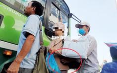 Ngày mai xét xử Nhân 'siêu nhân' và nhóm móc túi khách đi xe buýt trước Suối Tiên